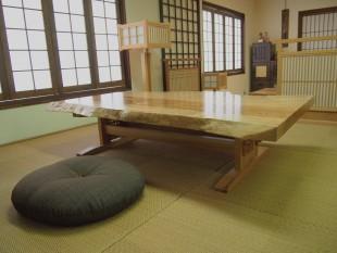 家具の仕事のイメージ